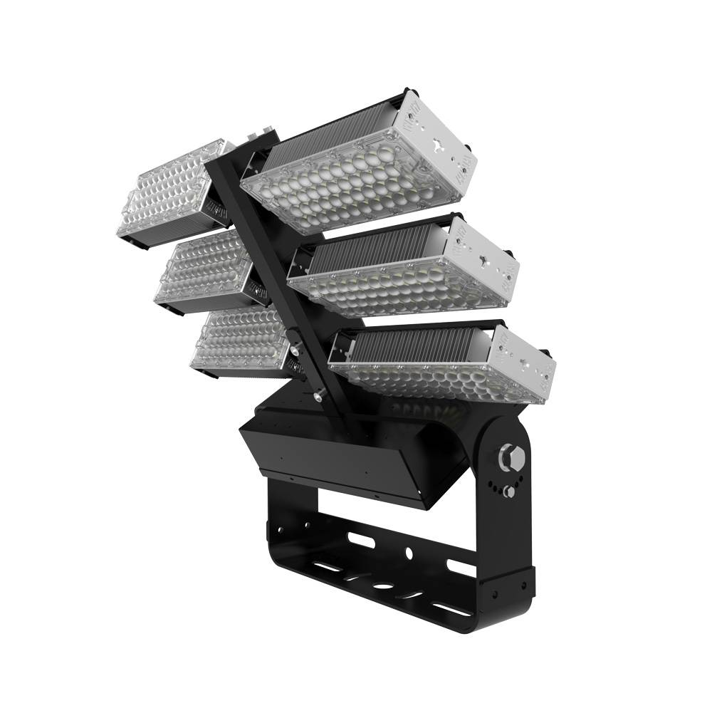 720W high bay led flood light Featured Image