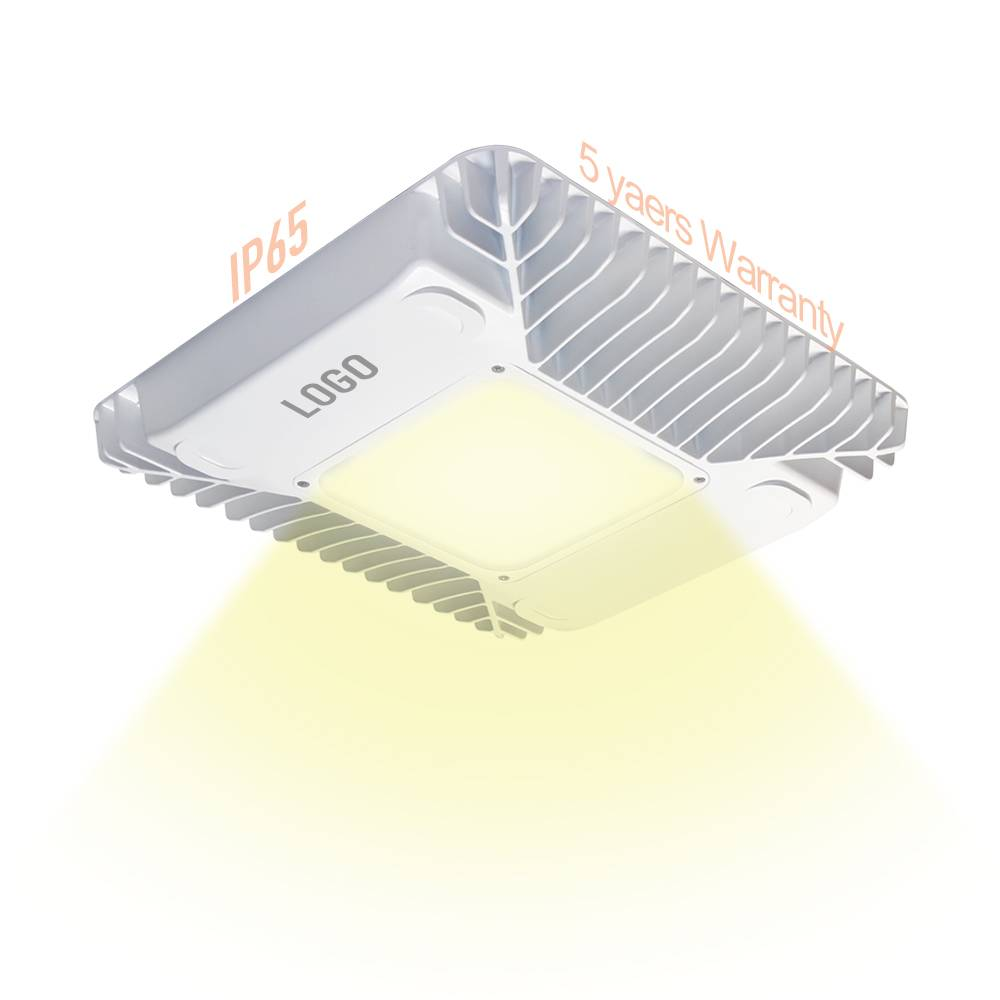 150w led canopy light Featured Image