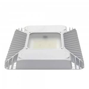150w square canopy petrol led for gas station light