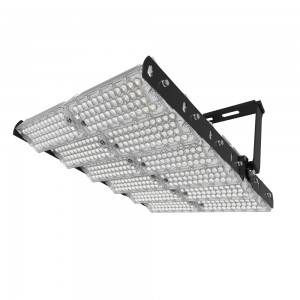 G series 1500W LED Flood Light