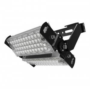240 watt Modular LED Flood Lights IP66 Outdoor Football Tunnel Stadium LED Light
