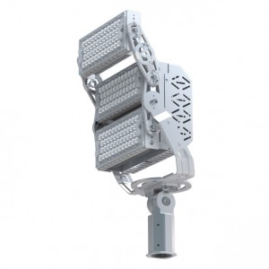 G series 360w led street light