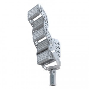 G series 600w led street light