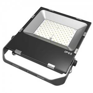 MIC 100w 150w ip65 led flood lights for volleyball court floodlighting price