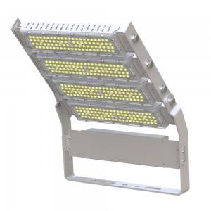 Beam Angle Adjustable Portable module Led Flood Light 240W