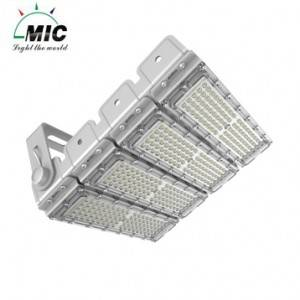 240w C rige led tunnel ljocht