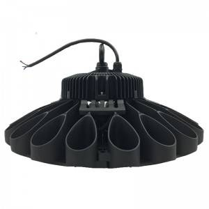 High definition Led Flood Light With Emergency Pack - 250w UFO high bay light – MIC-LED