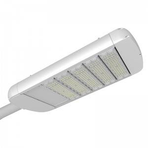 Factory wholesale 80w Shark Led Street Light - B series 300W LED street light – MIC-LED