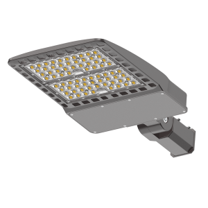 D series 200w led street light