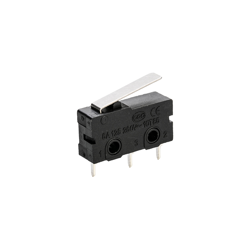 Mirco switch KW12-5A-2C Featured Image