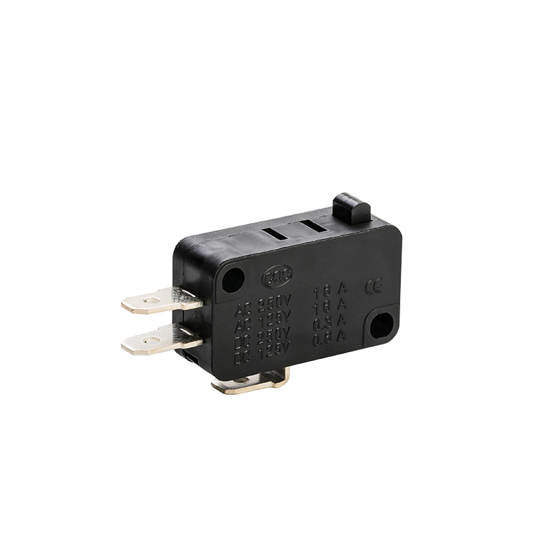 Mirco switch KW3-16A-A Featured Image