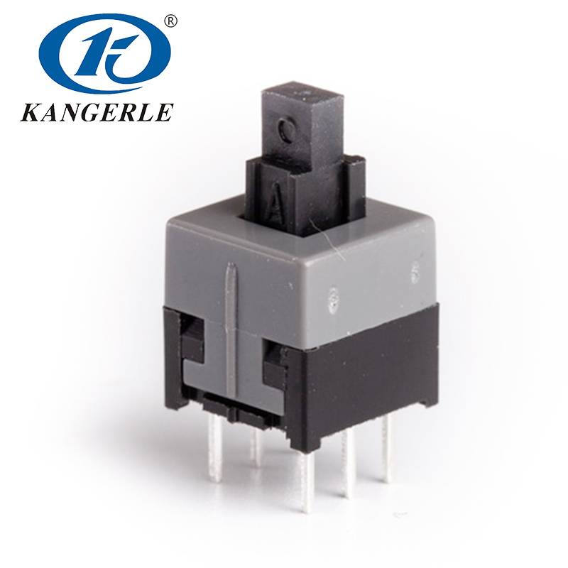 Self-Locking Switch 8.5×8.5×8 Featured Image