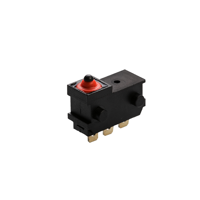 Waterproof mirco switch KW1A-04 Featured Image