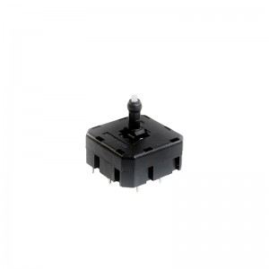 Push Button Switch Car Seat Switch AS014