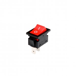Rocker Switch KCD1-11F