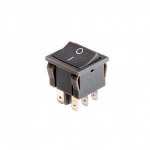Rocker Switch KCD1-225