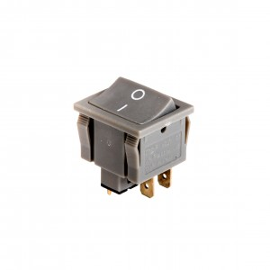 Rocker Switch KCD1-226