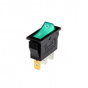 Rocker Switch KCD2-11G