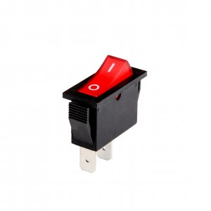 Rocker Switch KCD2-11R