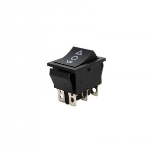 Rocker Switch KCD2-203