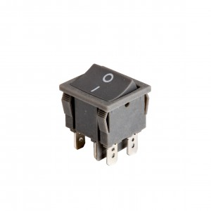 Rocker Switch KCD2-31