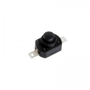 Push Button Switch KEL-PB-2HP