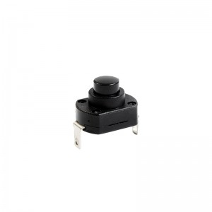 Push Button Switch KEL-PB-2SP
