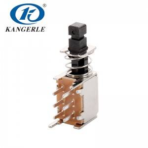 Straight key switch KEL-PSA03