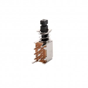 Push Button Switch KEL-PSA03