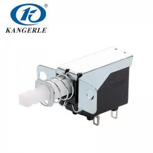 Straight key switch KEL-SW3-2