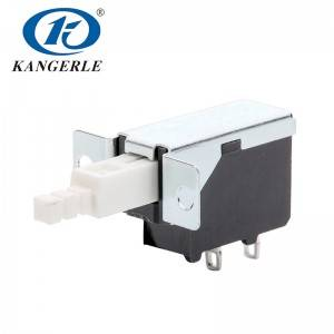 Straight key switch KEL-TV5
