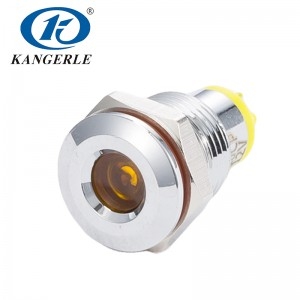 Indicator lights lamp indicator KEL6A-D10CPY
