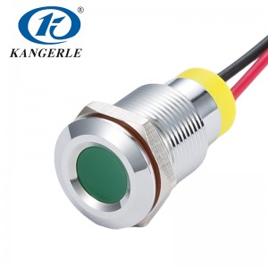 Indicator light led instrument indicator KEL6A-D12CXG