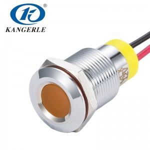 Light indicator KEL6A-D12CXO