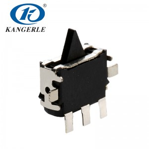 Detector switch  KFC-W-19WT