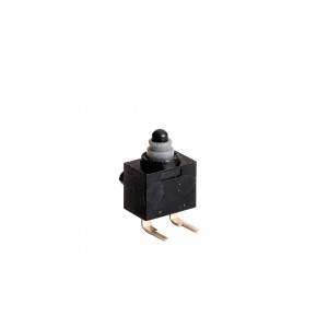 Waterproof Micro Switch KW1-1C-5D