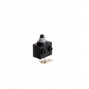 Waterproof Micro Switch KW1-1C-5E