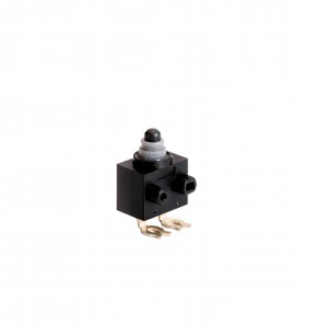 Waterproof Micro Switch KW1-1C-6E