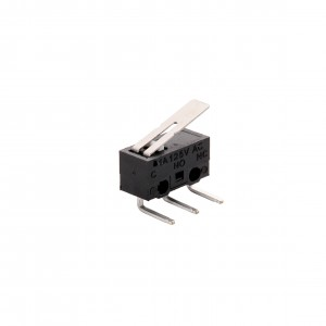 Micro Switch KW10-1A-2C