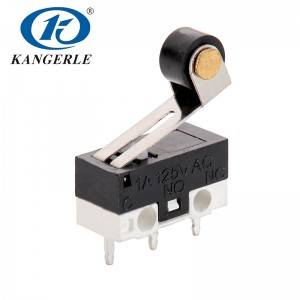 Ftm micro switch KW10-1A-4A