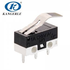 V4ncs micro switch KW10-1A-9A