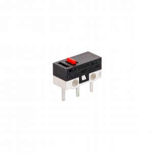 Micro Switch KW10-1A-AL