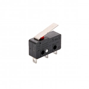 Micro Switch KW12-10A-2A