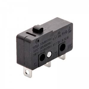Micro switch 5a micro switch 5a 250v KW12-10A-A