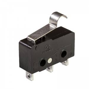 Micro timer switch micro limit switch KW12-3A-5A 02
