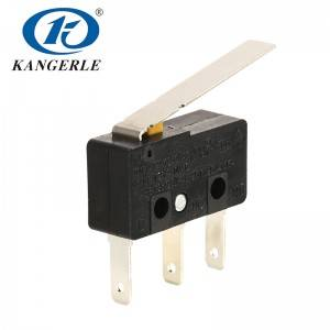 Micro switch KW12-5B-3A 24