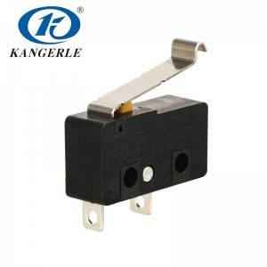 Micro switch KW12-5C-8A 19