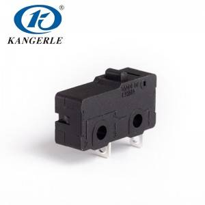 25t125 micro switch KW12S-2C-A