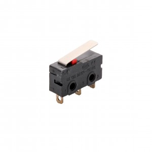 Micro Switch KW12S-5A-2A