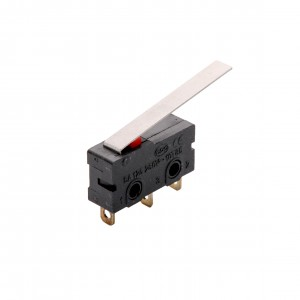 Micro Switch KW12S-5A-3A